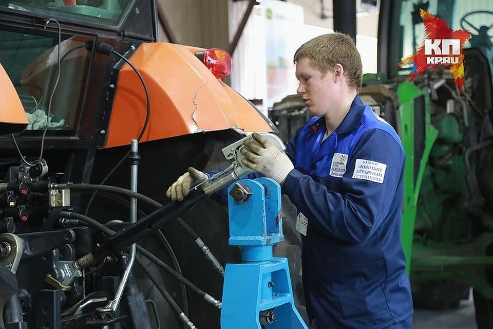 ВКрасноярске зафиксировали самый низкий уровень безработицы среди городов СФО