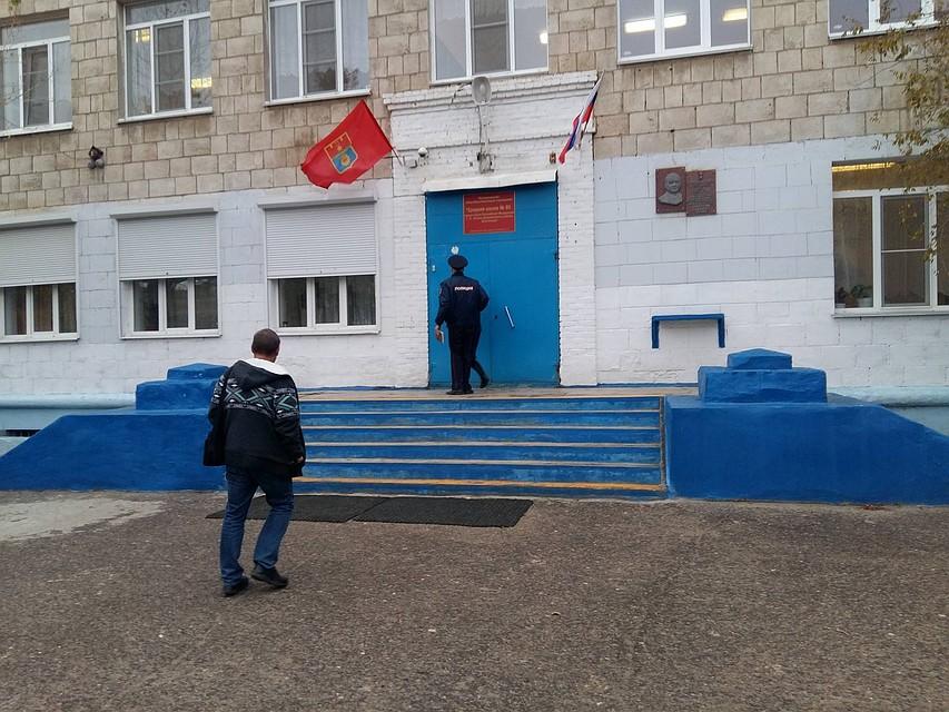 ВВолгограде схвачен одноклассник умершего школьника поподозрению вубийстве