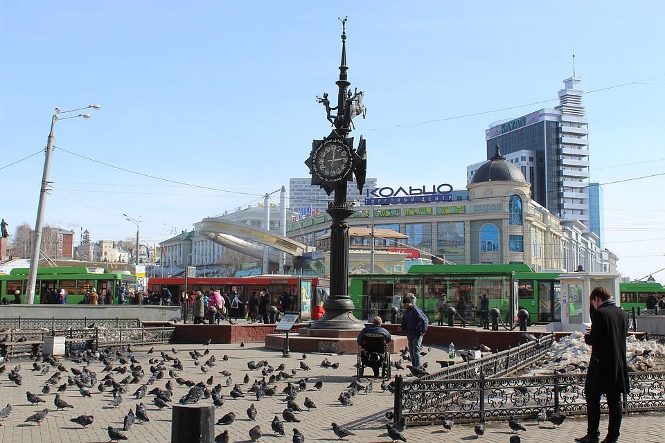 ВКазани планируют принять 2,7 млн туристов доконца года
