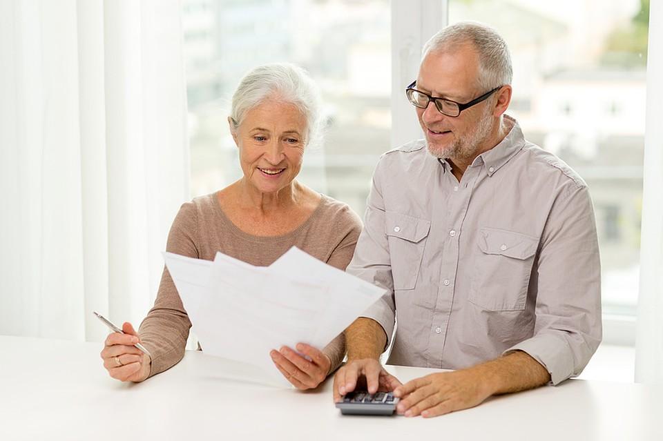 ПФР озвучил размеры пенсионных исоциальных выплат на 2018-й год