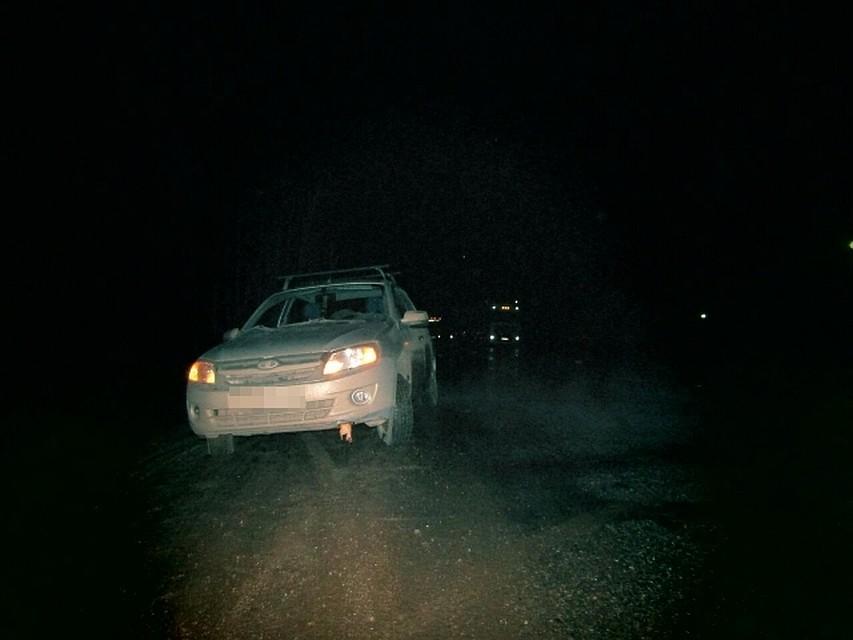 ВБашкирии женщина погибла под колёсами 2-х машин «Лада»