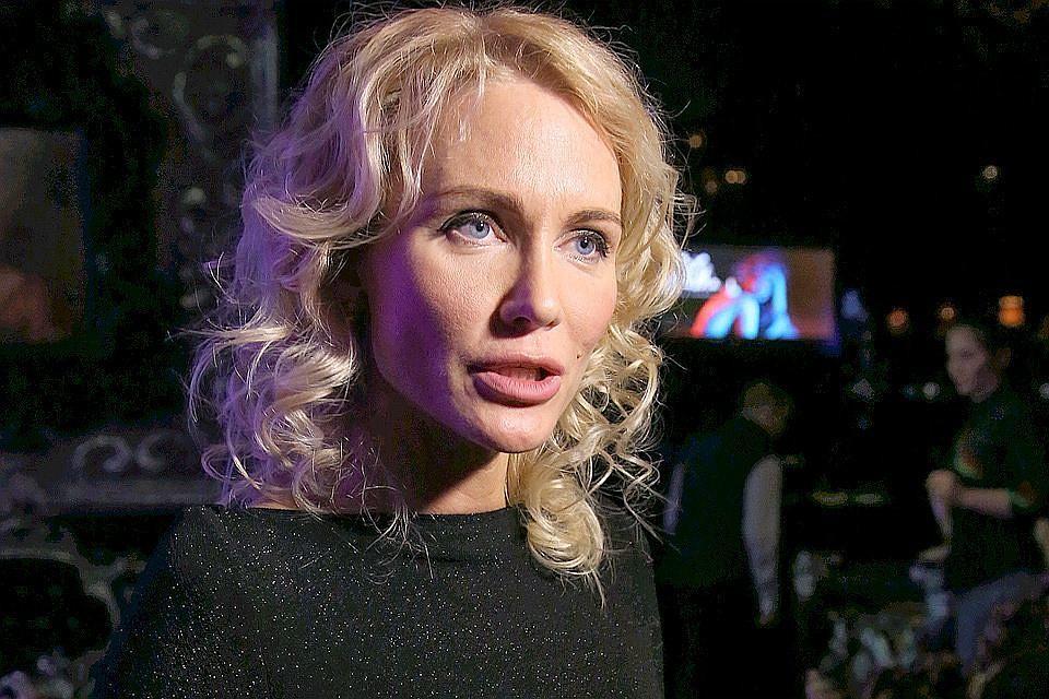 Екатерина Гордон поведала охакерской атаке на собственный предвыборный сайт