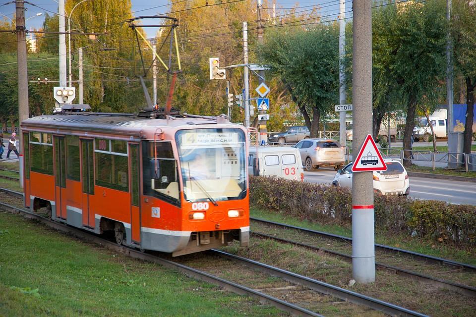 Завтра, 1ноября вПерми поменяется расписание городского пассажирского транспорта