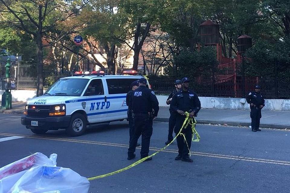 Число погибших стрельбы вНью-Йорке возросло до 6-ти