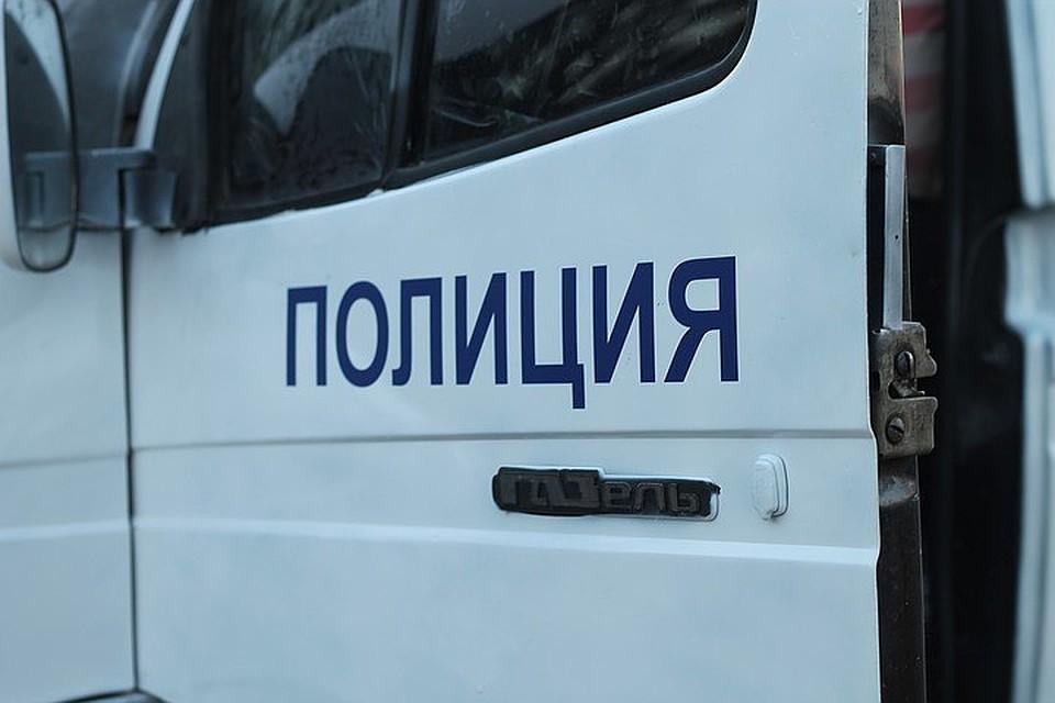 ВЧунском районе неизвестные ограбили заправку утром 1ноября