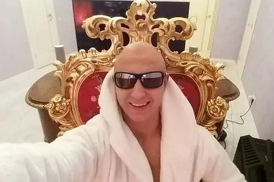 Лидера порносекты педофилов экстрадировали изБолгарии в РФ