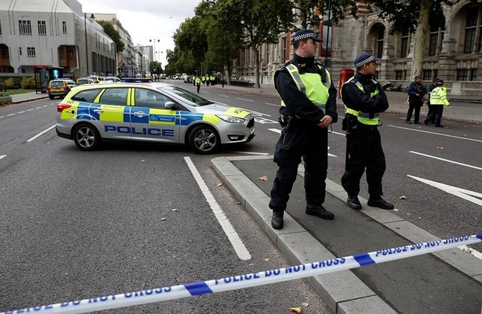 Запросила экстрадицию изЛивии брата исполнителя теракта вМанчестере милиция Великобритании