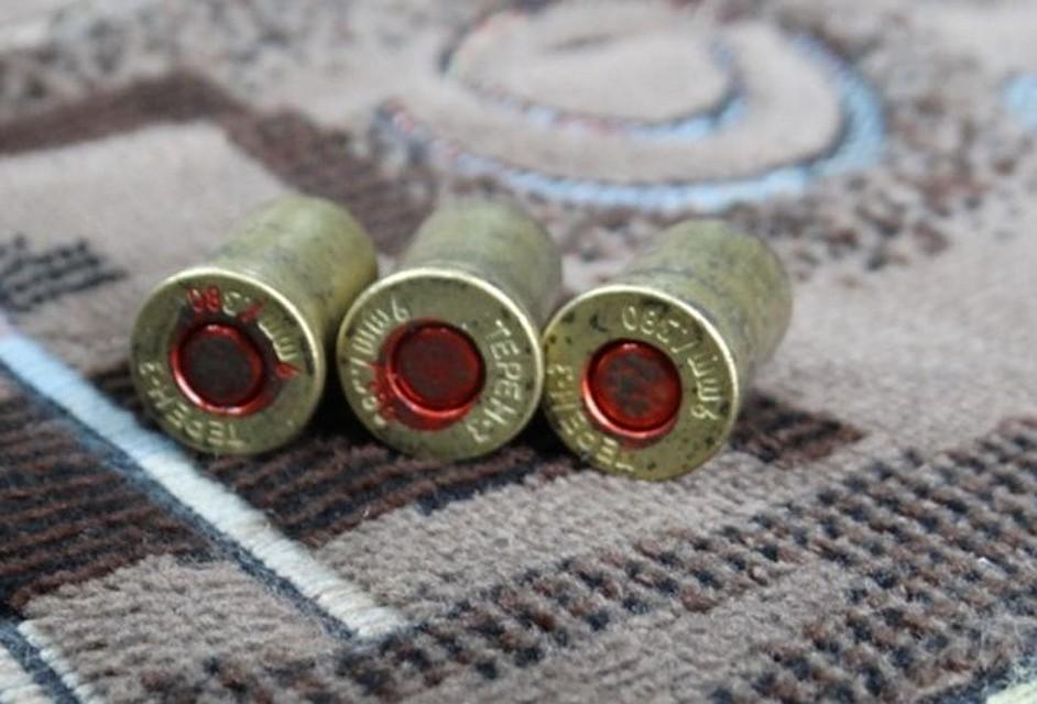 Работники ФСБ изъяли патроны уневнимательных украинцев награнице вКрыму