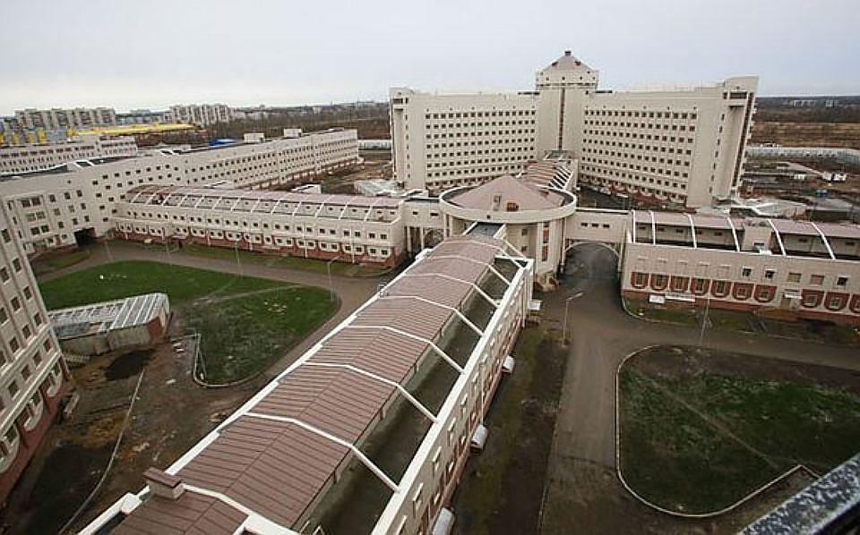 Экс-замглавы ФСИН обвинили вовзяточничестве вовремя возведения «Крестов-2»