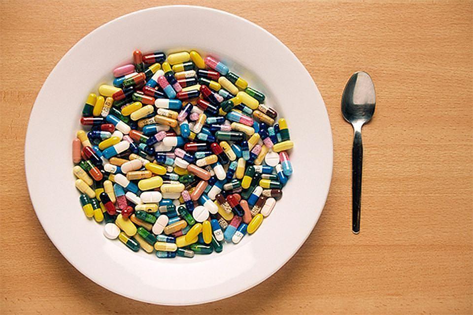 Ученые обнаружили новое полезное свойство витамина D