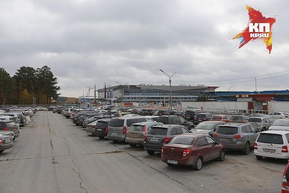 Красноярский аэропорт Емельяново пойдет под суд занарушение прав покупателей