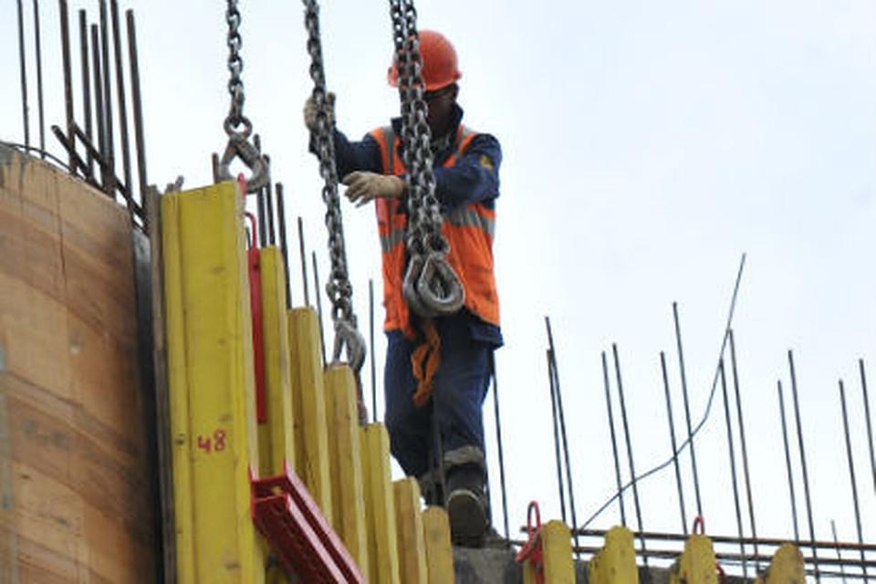 Генпрокуратура потребовала отомского руководства достроить многоэтажки на«Московке-2»