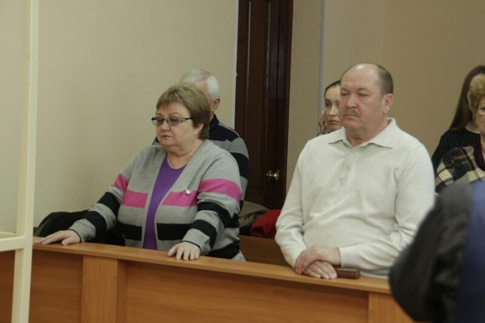СКР: Бывшие омские министры приговорены клишению свободы зазлоупотребления