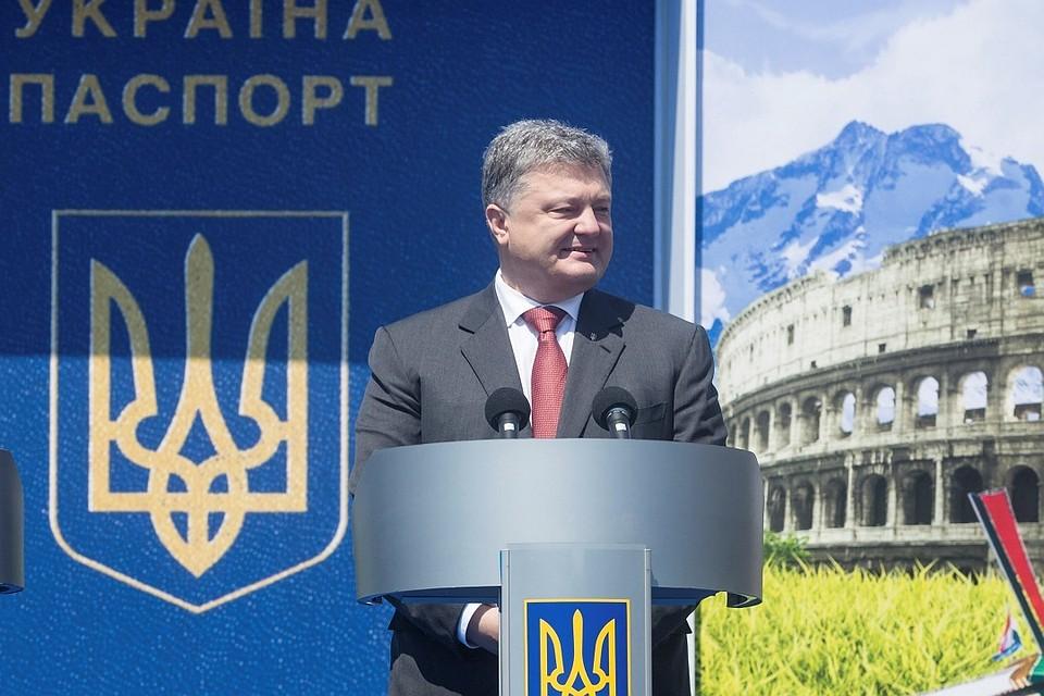 Венгрия изменит декларацию «Восточного партнерства» из-за Украины