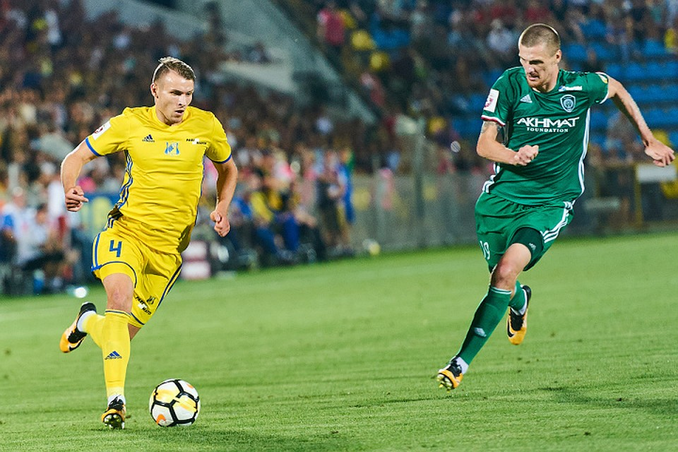 Благотворительный фонд хочет отсудить уФК «Ростов» более 250 млн рублей