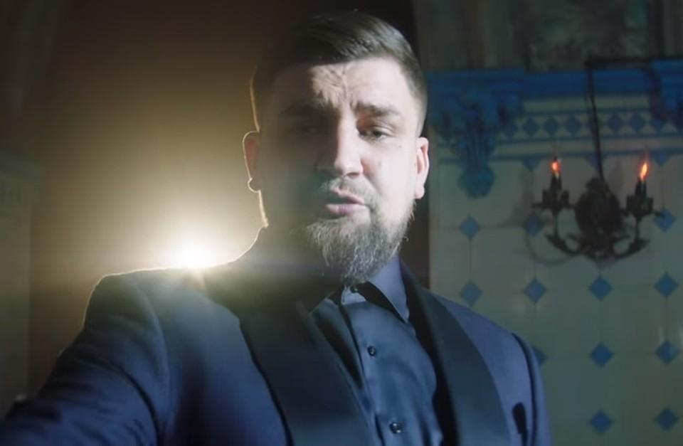 Баста рискнул снять клип с приятельницей Федора Бондарчука