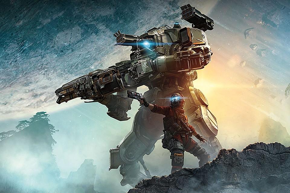 EAприобрели студию разработчиков Titanfall 2