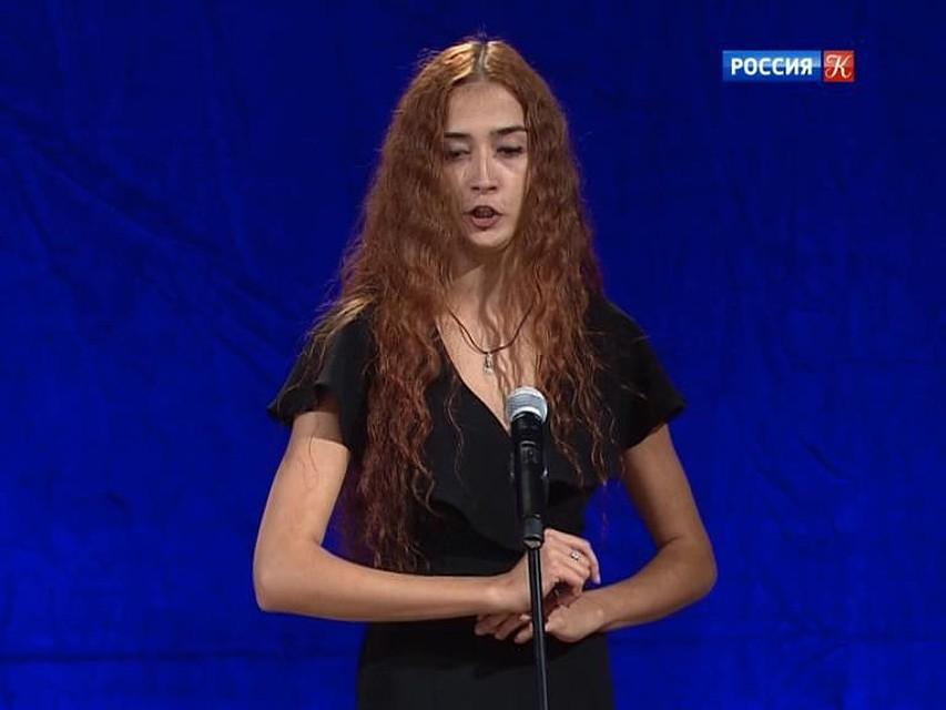 Самарчанка вышла вфинал шоу «Большая опера»