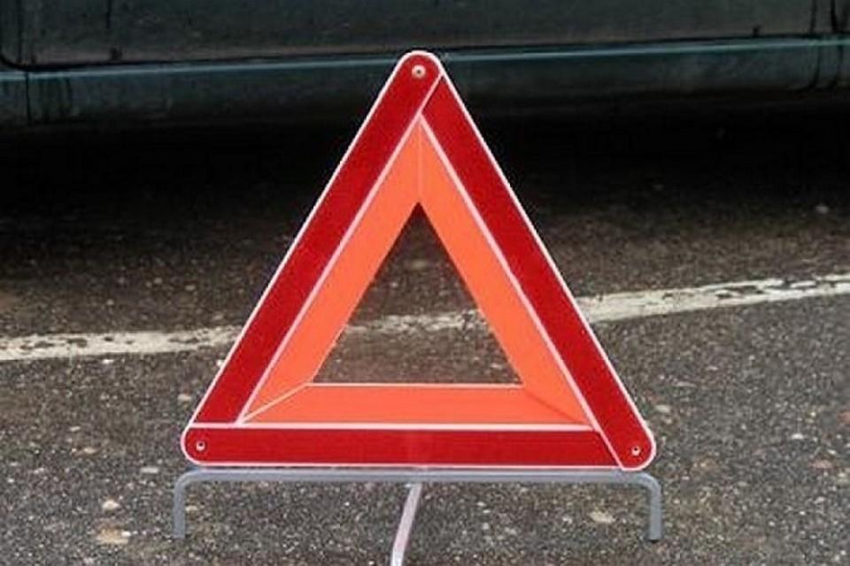 НаКАД вПетербурге в ужасной трагедии «Газели» и грузового автомобиля умер шофёр