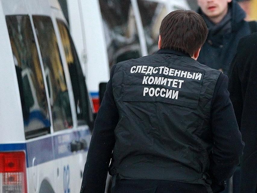 ВБалашове мужчина немотивированно убил престарелую соседку