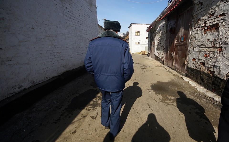 Вынесен вердикт поделу истязаний заключенных вИК-2