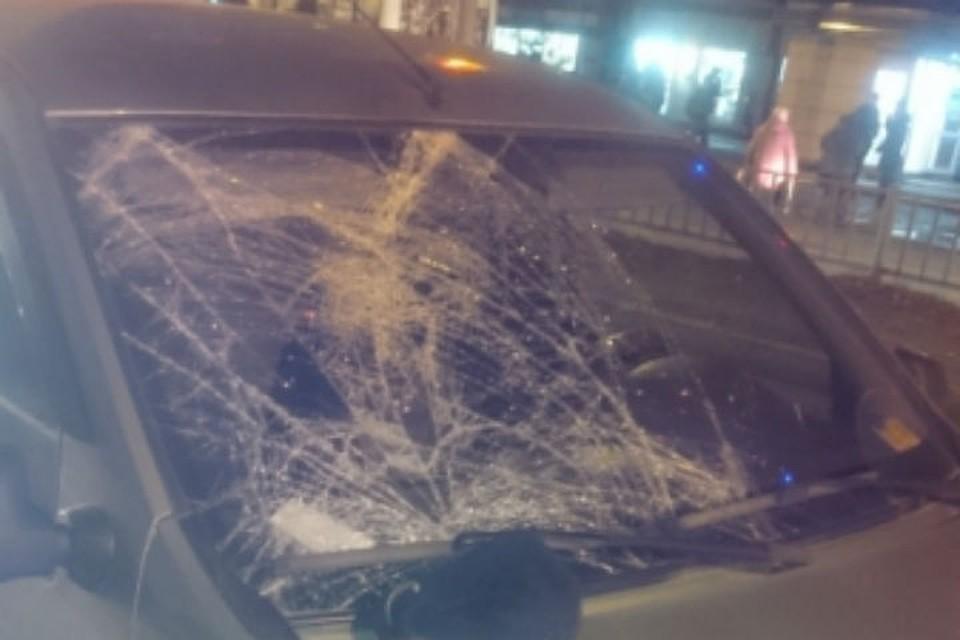 ВЗаволжском районе Ярославля под колеса иномарки попал пешеход