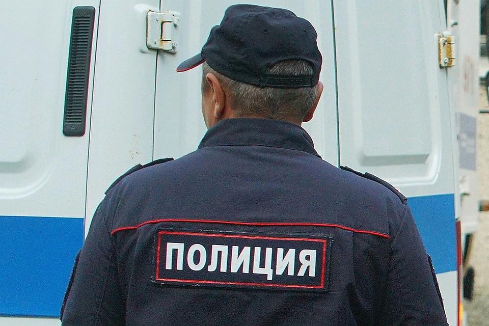 В столице России полицейский совершил [Роскомнадзор] всвоем автомобиле