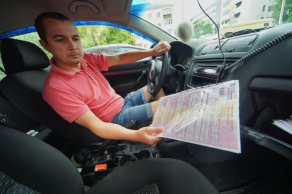 Нижегородская область занимает 8 место вРФ пооформлению ДТП без ГИБДД