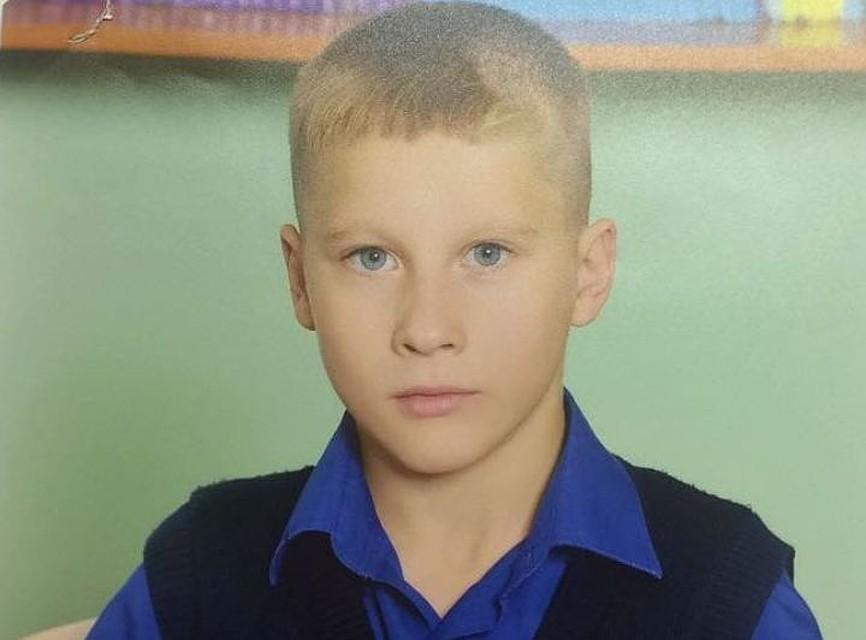 ВЕкатеринбурге найден потерявшийся 11-летний парень