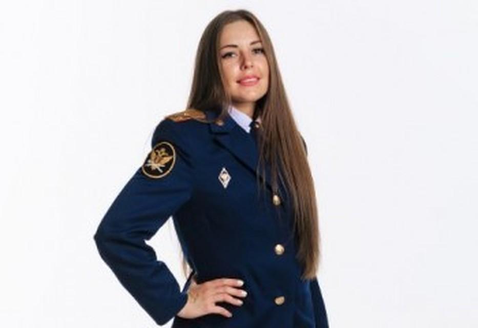 Тагильчанка вышла вфинал конкурса самой красивой женщины вструктуре ФСИН