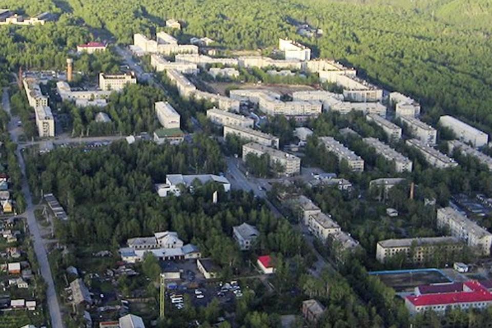 Новейшую ТОР инициировали вХабаровском крае