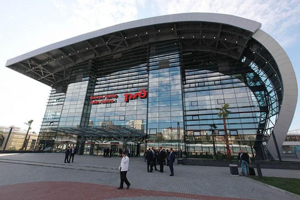 Поезд Ростов— Баку будет работать круглый год