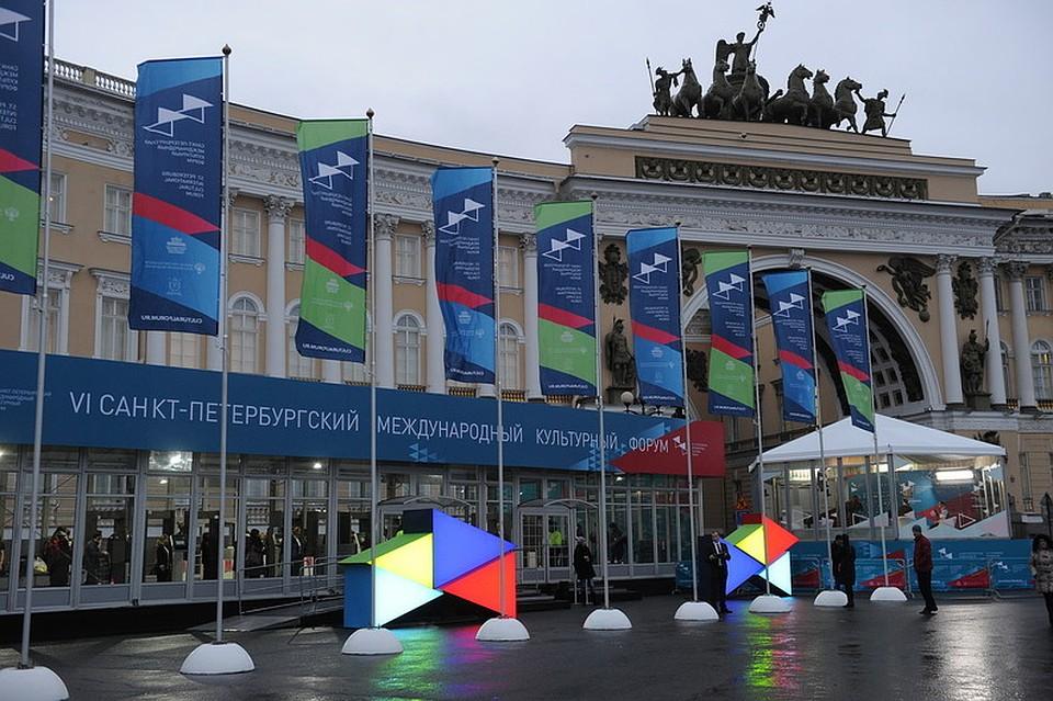 НаVI Международном цивилизованном консилиуме вПетербурге подпишут 60 договоров