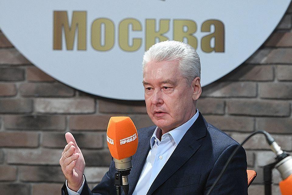 Шесть служащих ЧОП пострадали в итоге конфликта сострельбой в«Москва-Сити»