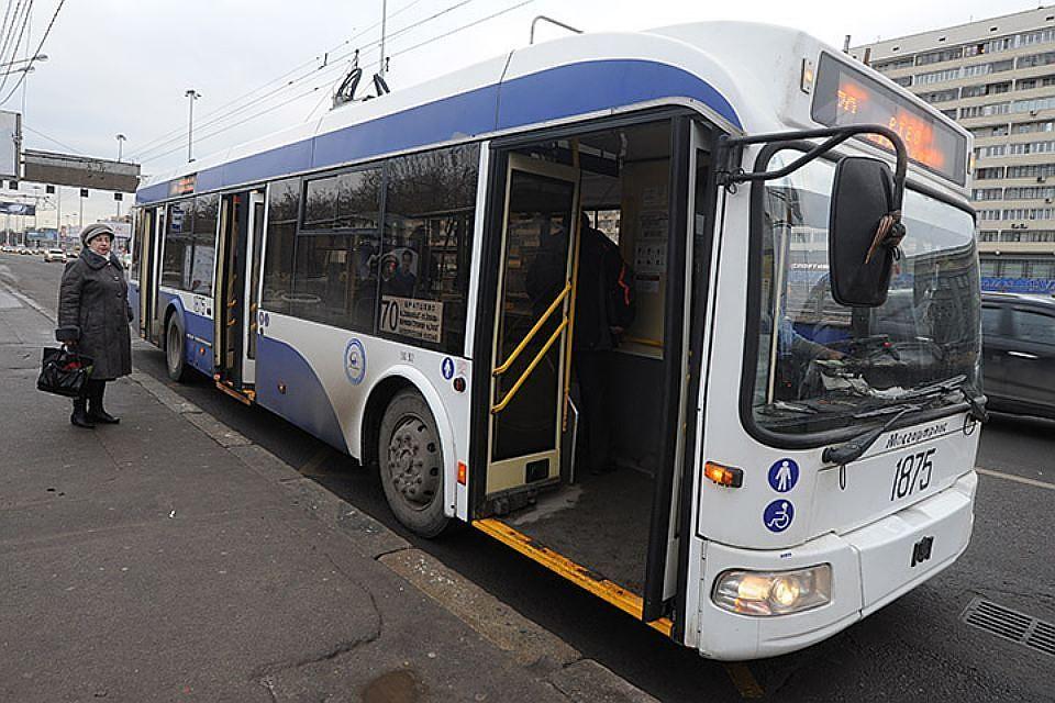 ВМосковской области запретили высаживать безбилетных детей из городского автомобильного транспорта