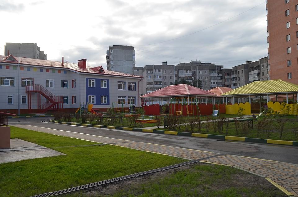 Вдетском саду Курской области насекомых травили при детях