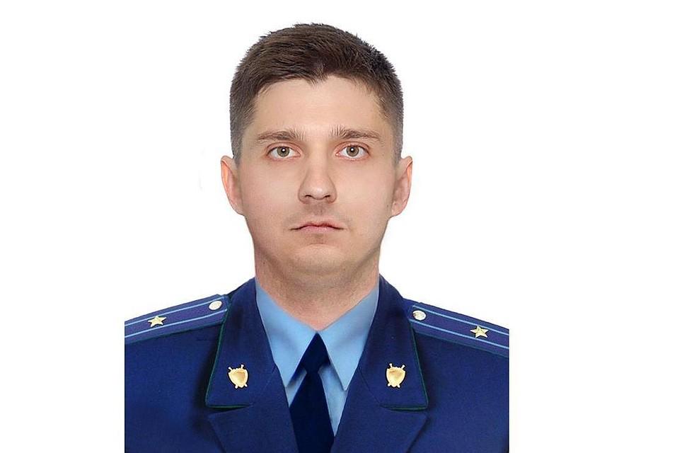 ВГрибановском районе Воронежской области назначили обвинителя