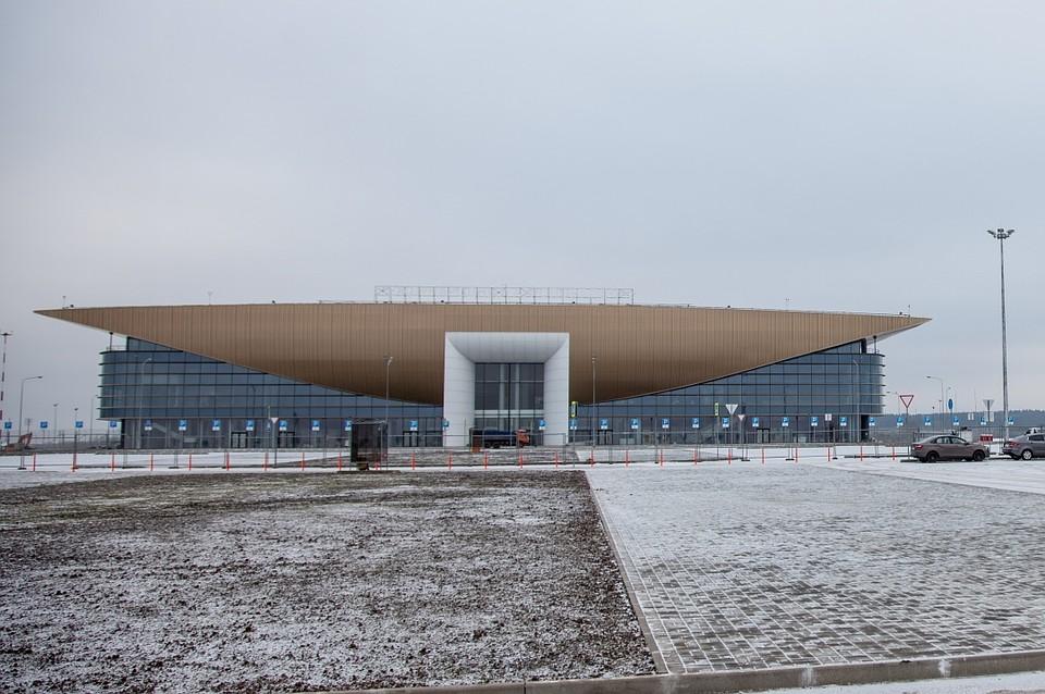 Без перемен: пермяки для нового терминала аэропорта выбрали название «Большое Савино»