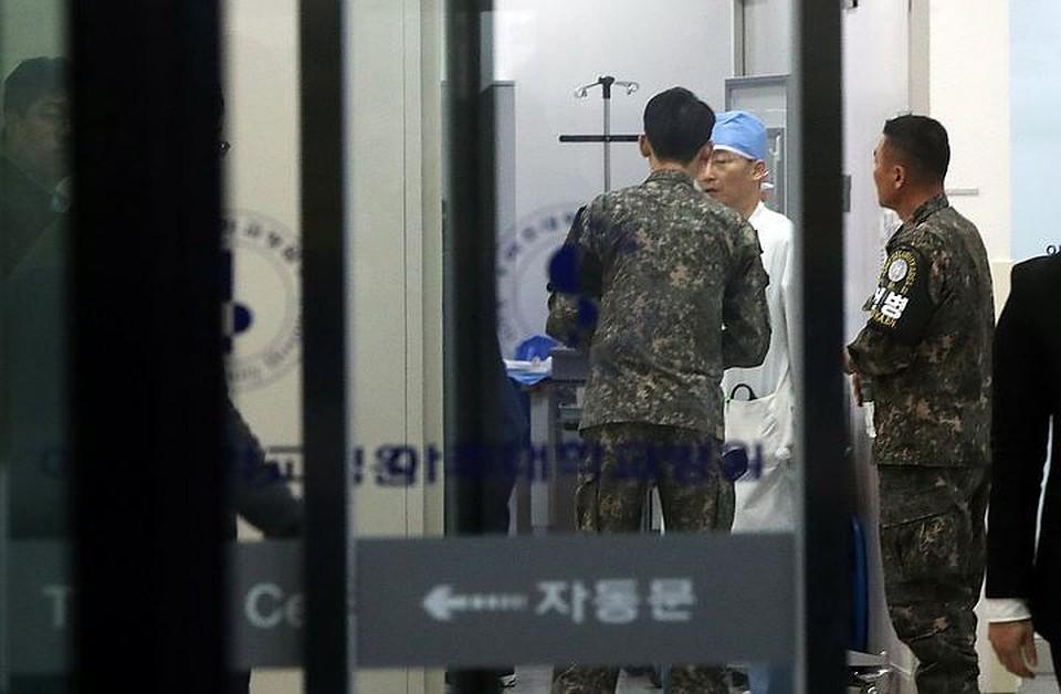 ООН обвинила КНДР в несоблюдении перемирия сЮжной Кореей