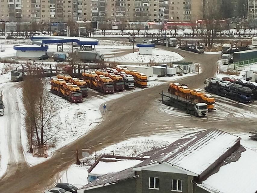 «АвтоВАЗ» направит партию Лада Vesta наКубу