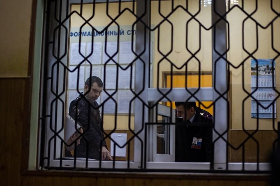 ВКалининграде мужчина разбил машину начальника, отказавшегося выплатить ему заработную плату
