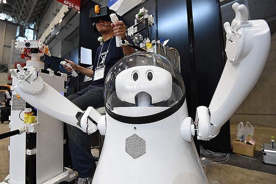 МинобразованияРТ закупит 44 робота для начальных школ