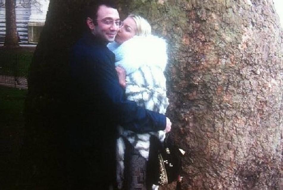 Русского миллиардера Сулеймана Керимова выпустили под залог в5млневро