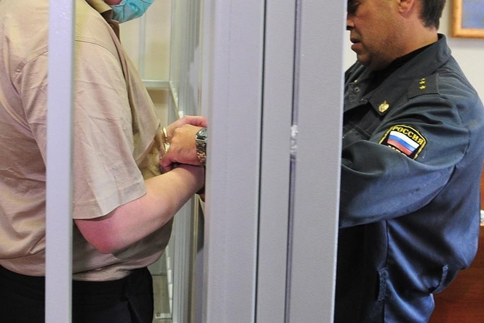 Сокольский педофил приговорен к19 годам лишения свободы