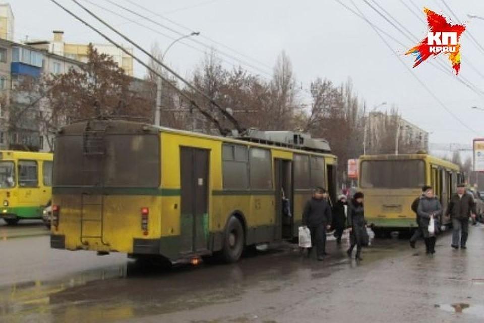 Компания «Мариэнерго» уведомила предприятие «Троллейбусный транспорт» изЙошкар-Олы опланах ограничить энергоснабжение