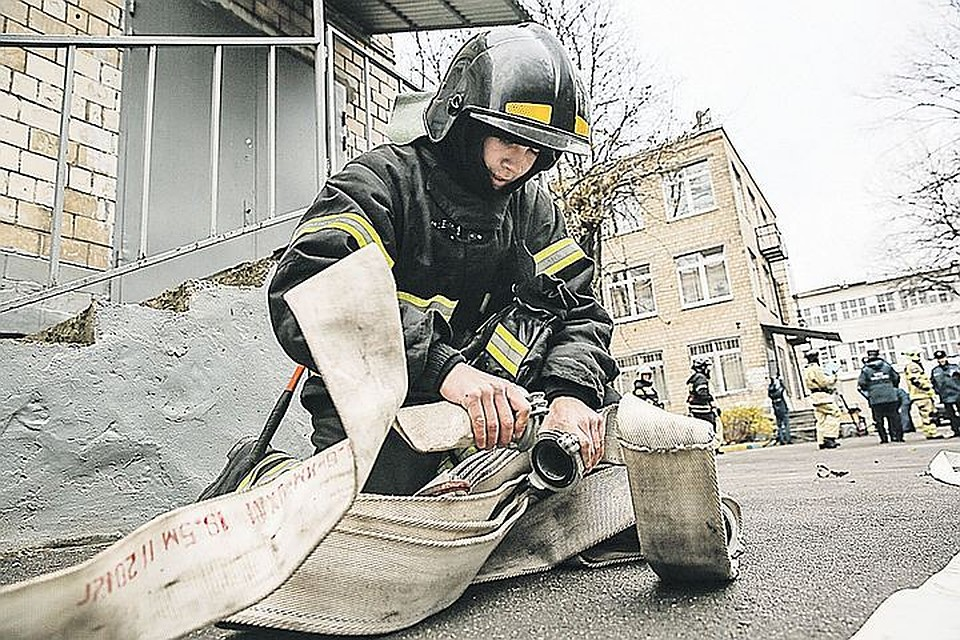 Вмногоквартирном доме под Оренбургом произошел взрыв