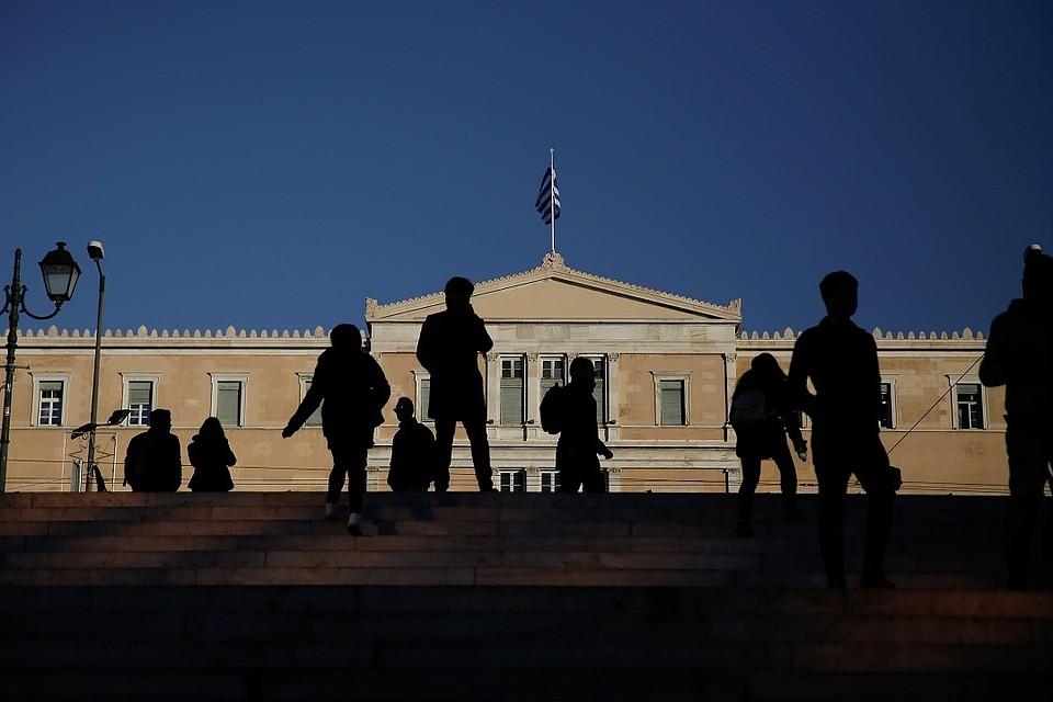 Министр финансов Греции удачно договорился скредиторами