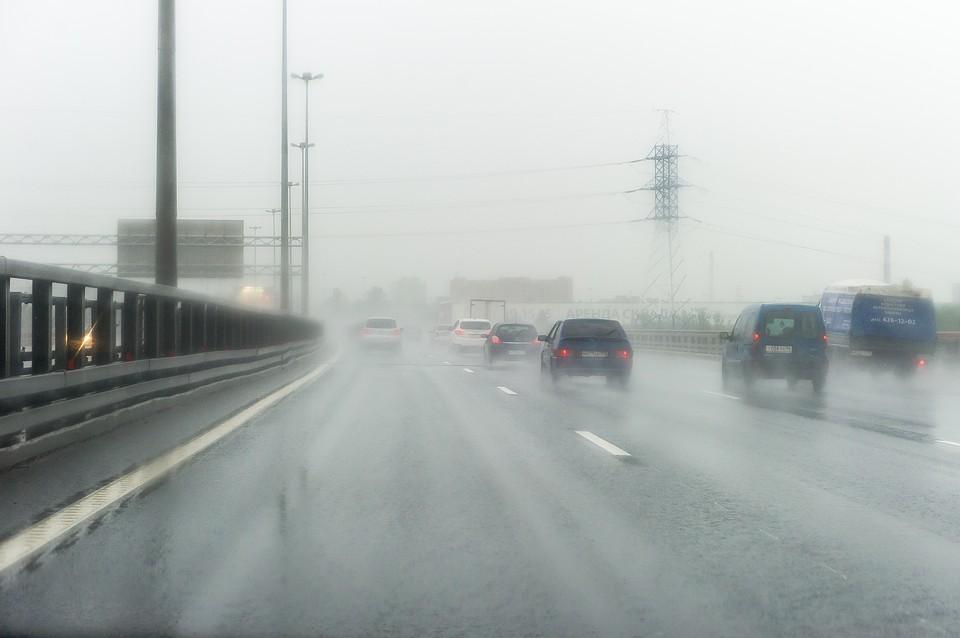 МЧС объявило в столице России экстренное предупреждение из-за тумана
