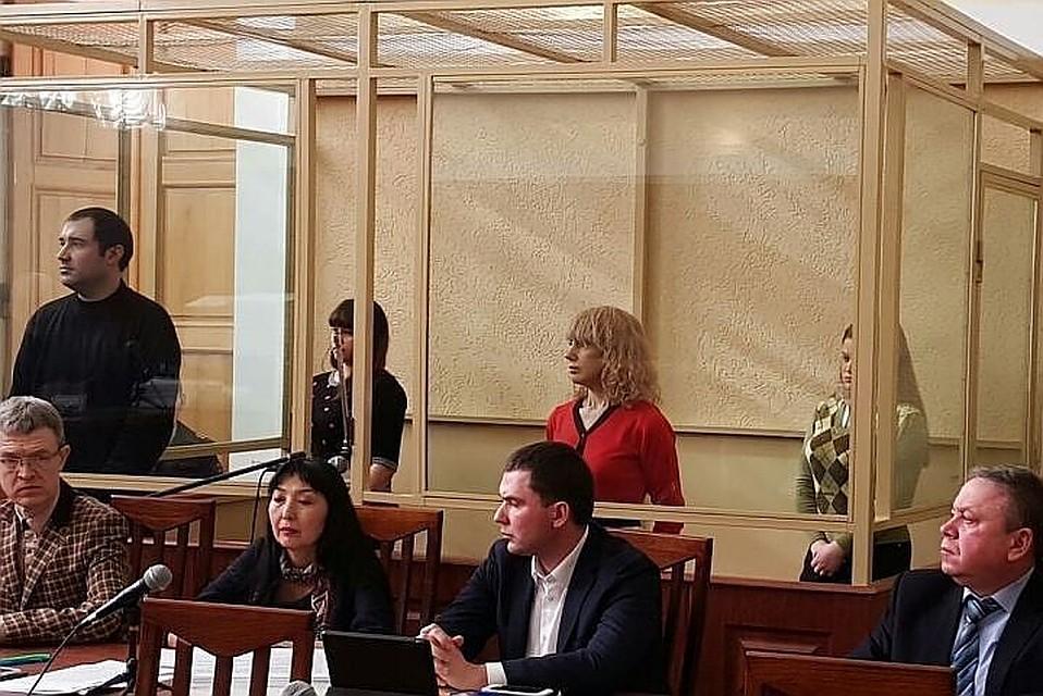 Ростовский областной суд огласит вердикт обвиняемым вубийстве 10-ти человек