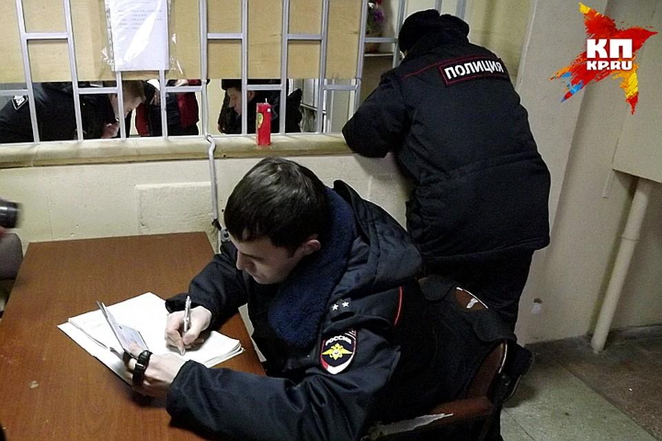 ВТвери задержали мошенника, который ходил поквартирам иобманывал пожилых людей
